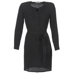 Oblečenie Ženy Krátke šaty See U Soon SANTINE čierna