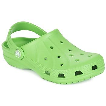 Topánky Nazuvky Crocs Ralen Clog Zelená limetková