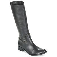 Topánky Ženy Čižmy do mesta Betty London FLIGNE čierna