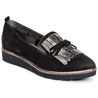 Topánky Ženy Derbie Tamaris NADYMA čierna