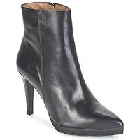 Topánky Ženy Čižmičky Fericelli FABIANA Čierna