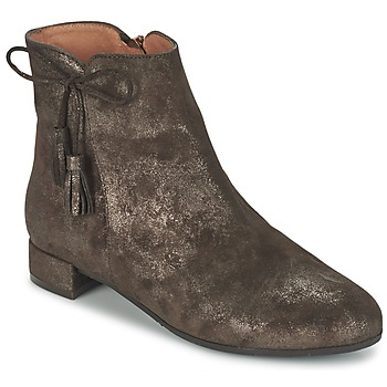 Topánky Ženy Polokozačky Fericelli FADELA Hnedá