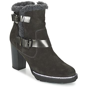 Topánky Ženy Čižmičky Fericelli FAIKA šedá