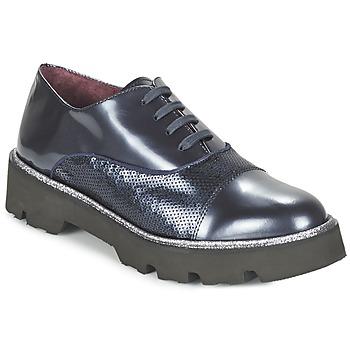 Topánky Ženy Richelieu Fericelli FANCHON Námornícka modrá