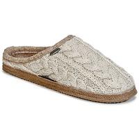 Topánky Ženy Papuče Giesswein NEUDAU Béžová