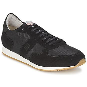 Topánky Muži Nízke tenisky Serge Blanco VARN Čierna