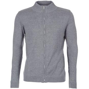 Oblečenie Muži Cardigany BOTD FILAPO šedá