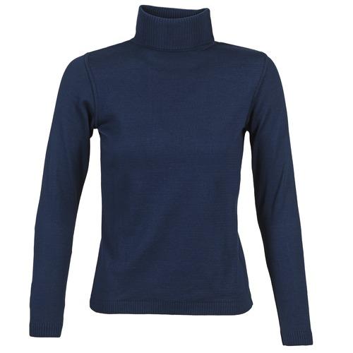 Oblečenie Ženy Svetre BOTD FREDANO Námornícka modrá