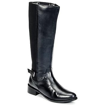 Topánky Ženy Čižmy do mesta Balsamik FAZIDO čierna