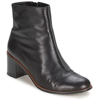 Topánky Ženy Čižmičky Robert Clergerie MILLION čierna