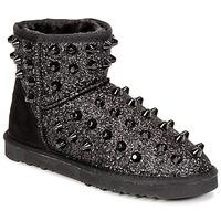 Topánky Ženy Polokozačky Colors of California MASTIA čierna