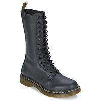 Topánky Ženy Čižmy do mesta Dr Martens 1B99 Čierna