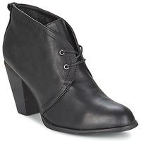 Topánky Ženy Nízke čižmy Spot on DAKINE čierna