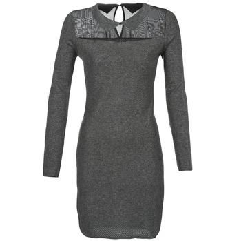 Oblečenie Ženy Krátke šaty Betty London FLOUELLE Šedá