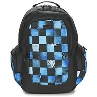 Tašky Ruksaky a batohy Quiksilver SCHOOLIE čierna / Modrá