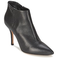 Topánky Ženy Nízke čižmy JFK LIZARD čierna