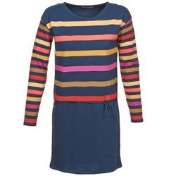 Oblečenie Ženy Krátke šaty Little Marcel RALDI Námornícka modrá
