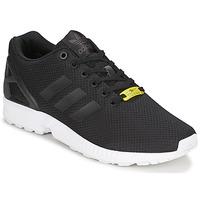 Topánky Nízke tenisky adidas Originals ZX FLUX čierna / Biela