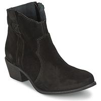 Topánky Ženy Čižmičky Shoe Biz BROPE čierna