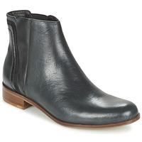 Topánky Ženy Polokozačky Bocage KAROLINA čierna