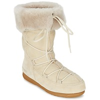 Obuv do snehu Moon Boot MOON BOOT W.E. VAGABOND HIGH