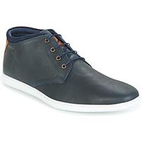 Topánky Muži Členkové tenisky Casual Attitude CALER Námornícka modrá