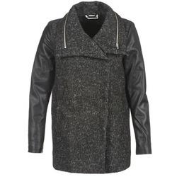 Oblečenie Ženy Kabáty Noisy May KYLES Čierna