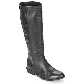 Topánky Ženy Čižmy do mesta Bullboxer TULIPIANO Čierna