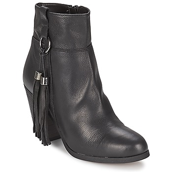Topánky Ženy Čižmičky Carvela STAN čierna