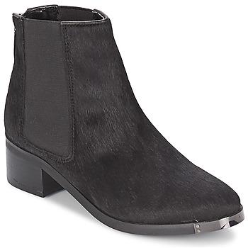 Topánky Ženy Polokozačky KG by Kurt Geiger SHADOW čierna