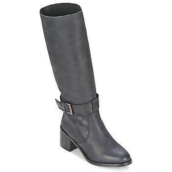 Topánky Ženy Čižmy do mesta KG by Kurt Geiger WALKER čierna