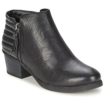 Topánky Ženy Čižmičky French Connection TRUDY Čierna