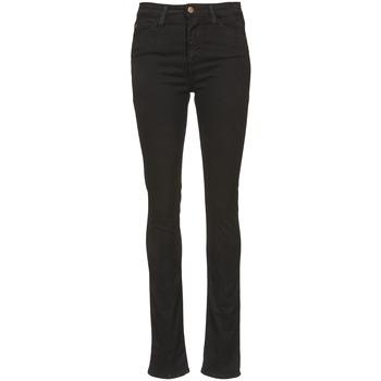 Oblečenie Ženy Džínsy Slim Acquaverde TWIGGY čierna