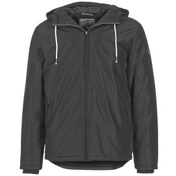 Oblečenie Muži Parky Jack & Jones NEW CANYON ORIGINALS čierna