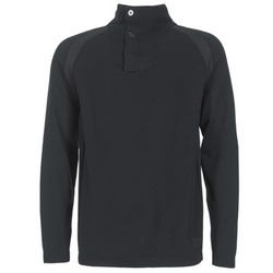 Oblečenie Muži Svetre Jack & Jones STREET CORE čierna