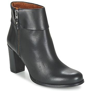 Topánky Ženy Čižmičky Betty London FEJE čierna