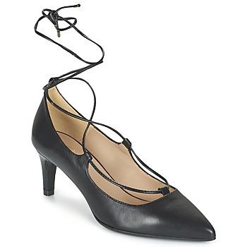 Topánky Ženy Lodičky Betty London FIAJI Čierna