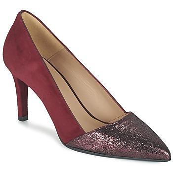 Topánky Ženy Lodičky Betty London FELANIDE Bordová