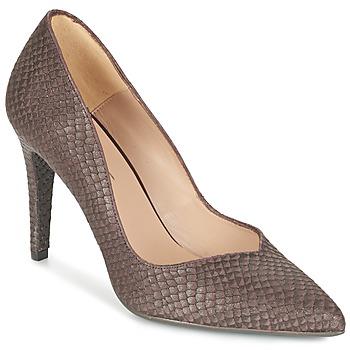 Topánky Ženy Lodičky Betty London FOZETTE Hnedá