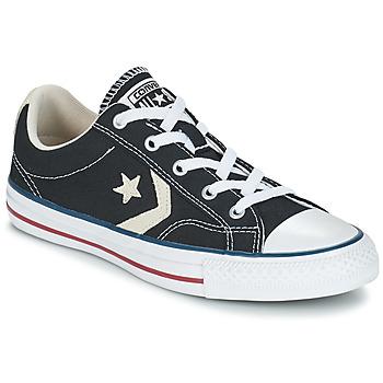 Topánky Nízke tenisky Converse STAR PLAYER OX Čierna