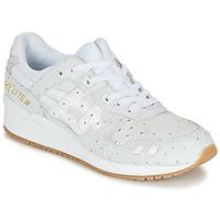 Topánky Ženy Nízke tenisky Asics GEL-LYTE III PACK SAINT VALENTIN W Biela / Zlatá
