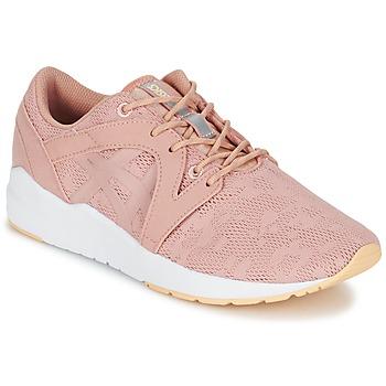Topánky Ženy Nízke tenisky Asics GEL-LYTE KOMACHI W Ružová