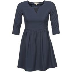 Oblečenie Ženy Krátke šaty Yumi KINCHIKA Námornícka modrá