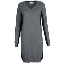 Oblečenie Ženy Krátke šaty Chipie MONNA šedá / čierna