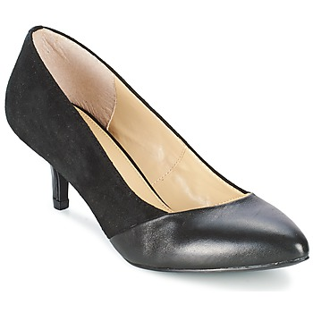 Topánky Ženy Lodičky Lotus MOTO čierna