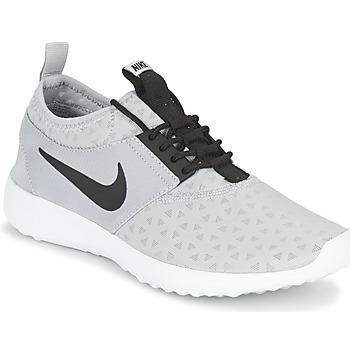Topánky Ženy Nízke tenisky Nike JUVENATE W šedá / čierna
