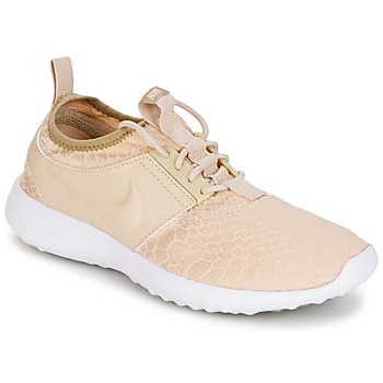 Topánky Ženy Nízke tenisky Nike JUVENATE SE W Béžová
