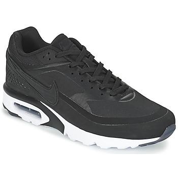 Topánky Muži Nízke tenisky Nike AIR MAX BW ULTRA čierna