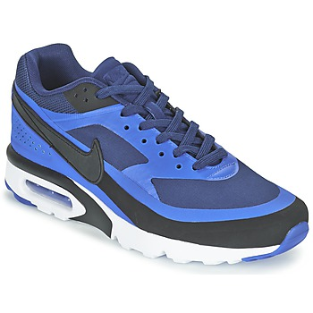 Topánky Muži Nízke tenisky Nike AIR MAX BW ULTRA Modrá / čierna