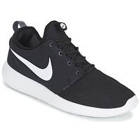 Topánky Muži Nízke tenisky Nike ROSHE TWO čierna / Biela